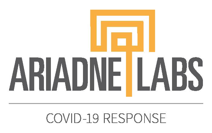 Ariadne Labs COVID-19 Response