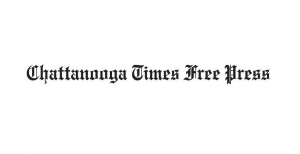 Chatanooga Times Free Press logo